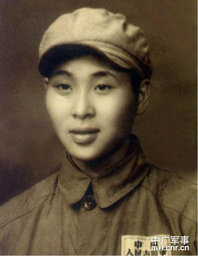 1954年初夏的唐思齐