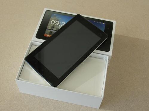 平板跨界手机 华为S7 Slim上手体验