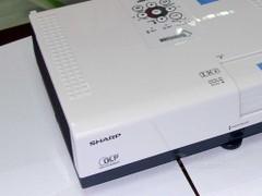 3D高亮教育投影 夏普D350XA仅7000元