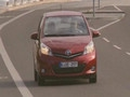 [海外新车]精致实用派 2012款丰田雅力士