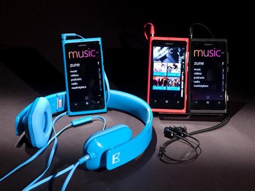 诺基亚让人望而却步!便宜WP7手机推荐