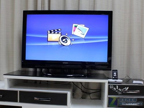 价格再创新低 42吋液晶TV降至2699元