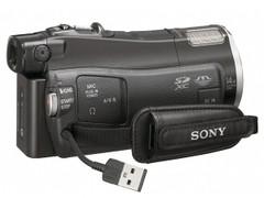 96GB大容量旗舰 索尼CX700E配32G存储卡
