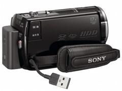 背照式CMOS投影DV 索尼PJ50送卡配UV镜