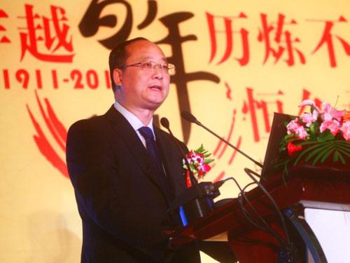 北京联通副总经理 郭建利