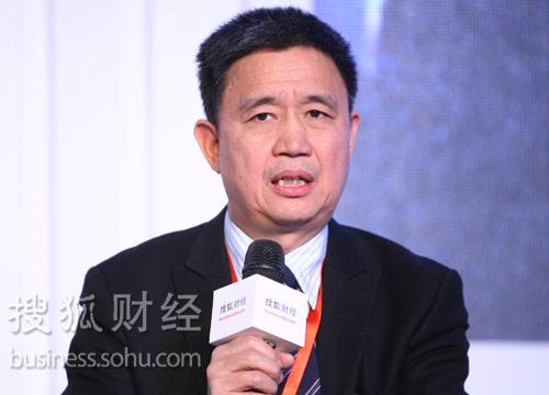 北京师范大学壹基金公益研究院院长王振耀。(来源:搜狐财经)