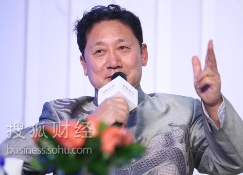 清水同盟主席高中。(来源:搜狐财经)