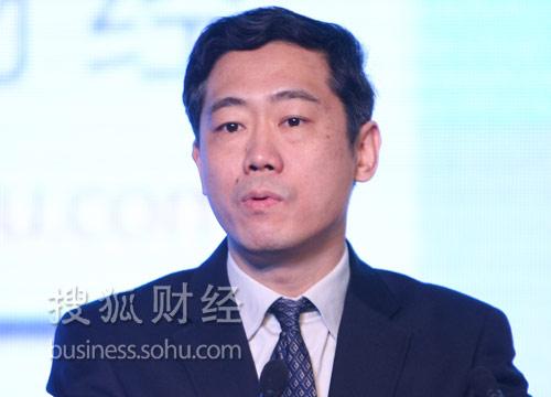 著名经济学家、央行货币政策委员会委员李稻葵。(来源:搜狐财经)