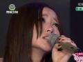 《2011花儿朵朵全国总决赛》汪小敏《哭了》