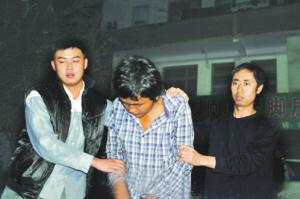 马加爵杀人寝室现场_贵州版马加爵海南被捕 6-16兴义师院杀人案告破-搜狐新闻