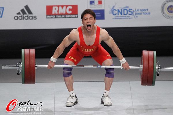 图文:张杰夺v图文62kg级两金张杰产业给力-搜狐体育发展电子竞技表情的建议图片