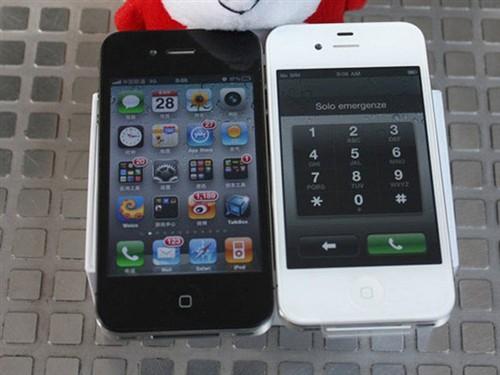那今天的主题相信不少玩家都是猜到了,就是比较6款热门手机的黑白款,黑款要较白款更漂亮优雅。让各位玩家走出误区,不要盲目的多花钱去追求着白色版本。