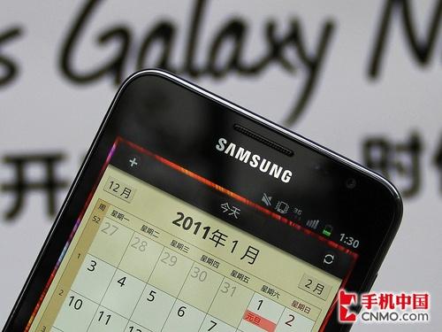 Galaxy Note成为三星不同屏幕产品线中的新员
