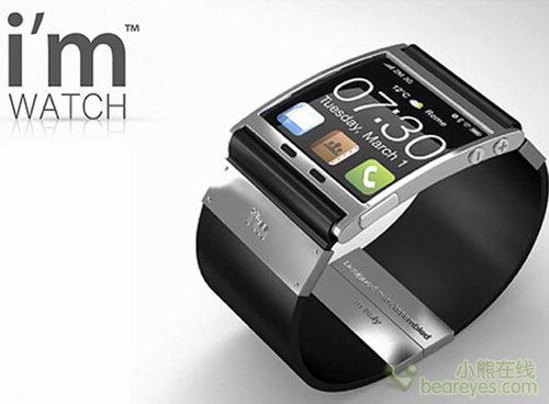 安卓平台智能手表i