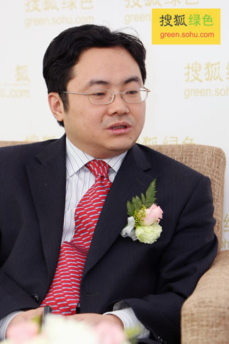 搜狐绿色专访社科院经济学部企业社会责任研究中心主任钟宏武