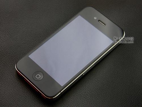 苹果iPhone 4正面图片