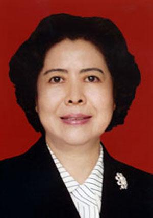 胡苏平,女,汉族,1956年8月生,山西省五台县人,在职研究生学历,管理学博士学位,副教授,博士生导师。1975年4月加入中国共产党,1974年2月参加工作。