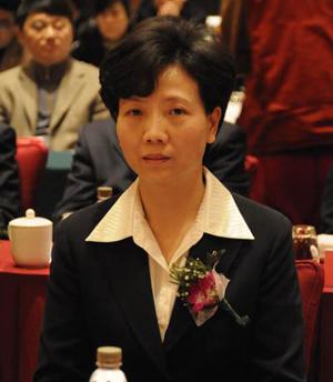 谌贻琴同志,女,白族,1959年12月出生,贵州织金人,1977年3月参加工作,1985年5月加入中国共产党,中央党校在职研究生学历,研究员。