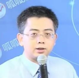 金融界首席策略分析师 杨海