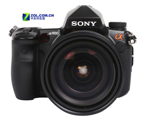 配28-75mm f2.8镜头 索尼全画幅A900促销