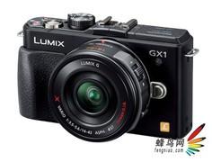 松下宣布高端单电新产品GX1在11月发售