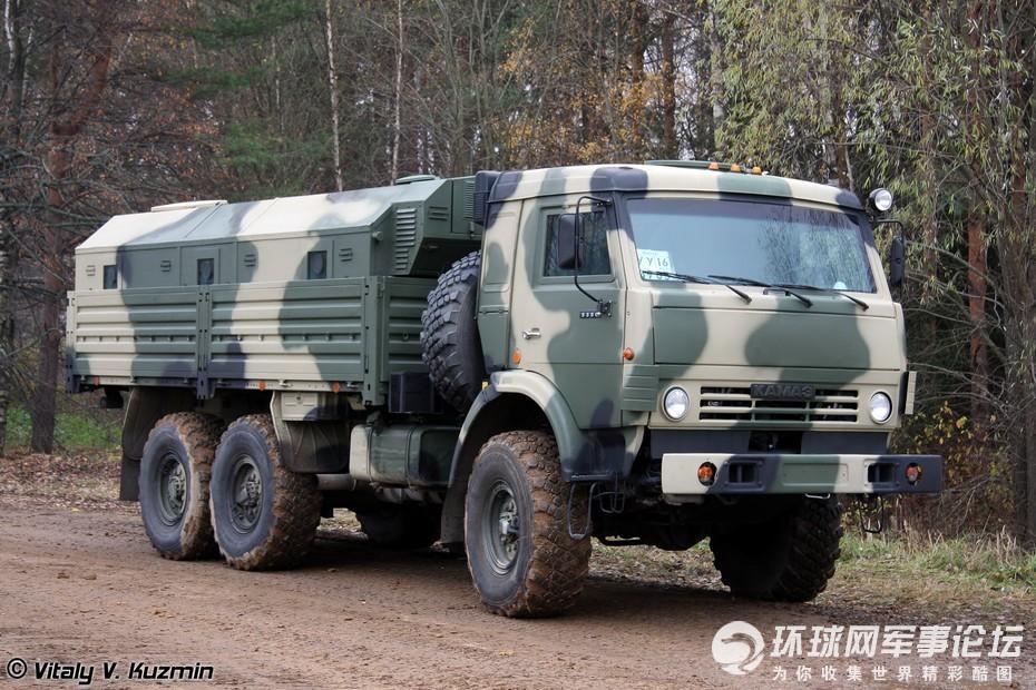 俄罗斯国际军警防务装备展:战 -军同无忌图 军同巴士激图,军同基情图片