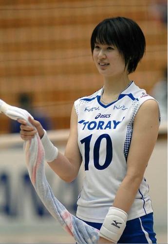 日本女排第一美女日本女排韩国女排第一美女日本女排 竖