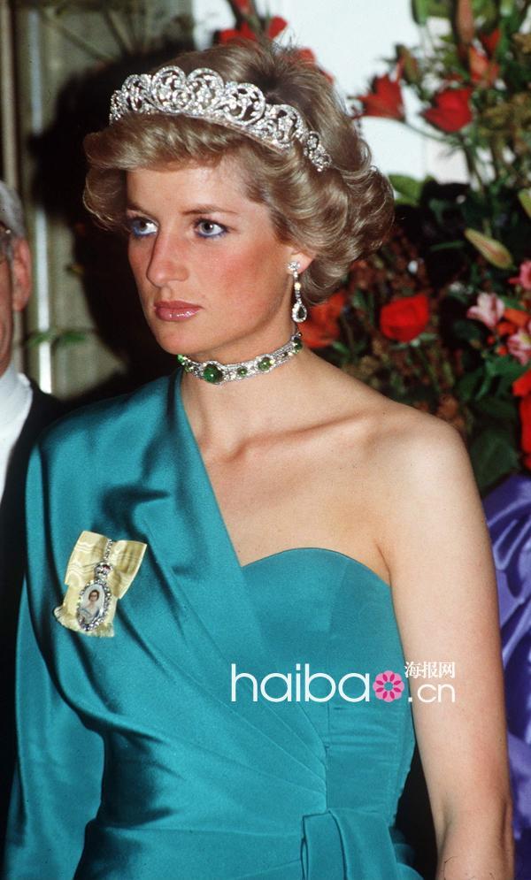 戴安娜王妃电影下载 英国王妃戴安娜 电影 戴安娜王妃之死-戴安娜车