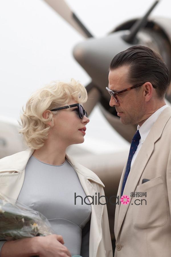 米歇尔 威廉姆斯/《我与梦露的一周》(My Week with Marilyn) 电影剧照