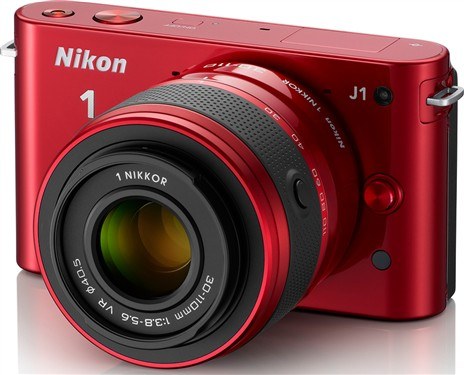 尼康(Nikon) J1