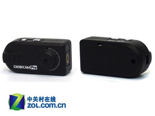 JTT公司推出的CHOBi CAM Pro高清摄像机