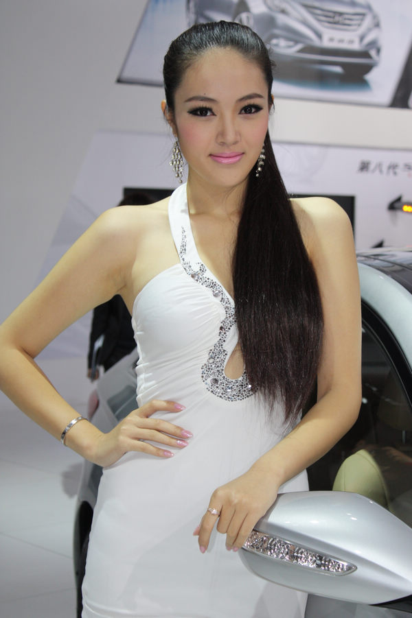昆明车展模特_搜狐汽车网站地图-搜狐汽车