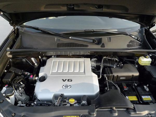 丰田SUV汉兰达可享受3万元优惠大礼包