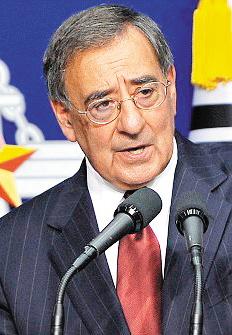 美国国防部长帕内塔