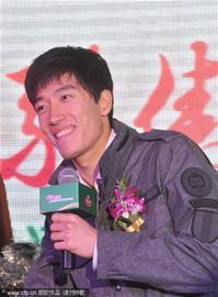 重回鸟巢 刘翔希望跑到2015