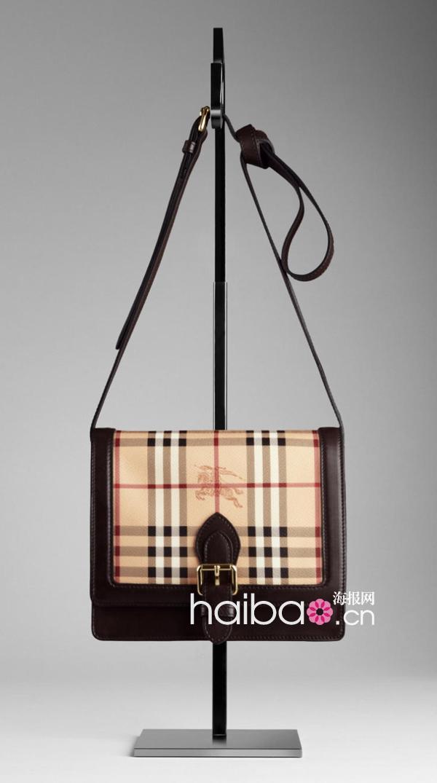 博柏利 (burberry) 2011秋冬包包新品速递