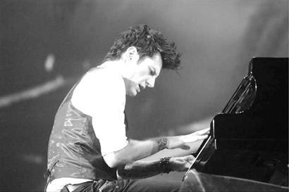 电影海报 海上钢琴师图片