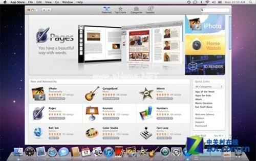 运营商也许通过苹果iTunes来贩卖服务