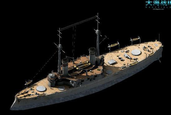 十月革命 大海战Ⅱ 鏖战红海军来袭