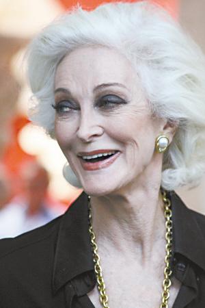 80岁依然变成在美女圈时尚漫画活跃丑女图片