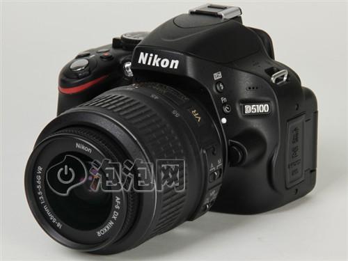 尼康(Nikon) D5100(单头套机18-55mmVR)