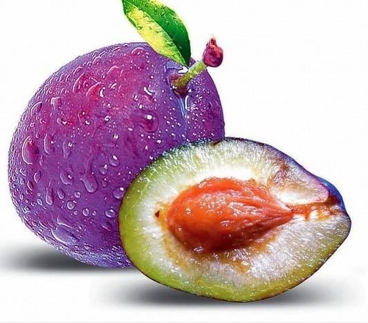 奇特水果大盘点 你能认识几个?(组图)