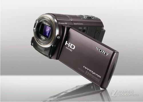 索尼摄像机CX360E