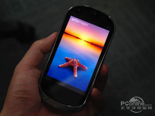 电信版乐phone 联想3G C101促销1568