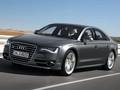 [海外新车]奢华运动派 2012款全新奥迪S8