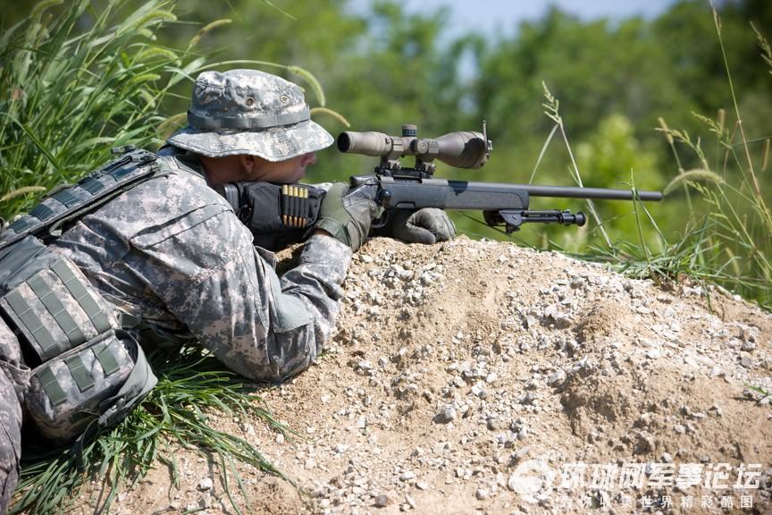 美国国家机器 州警比我军单兵装备还好(组图)