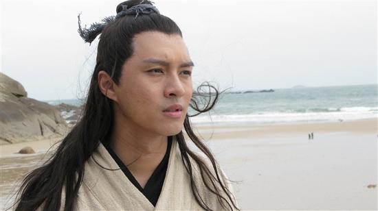 黄嘉乐饰演杨生全