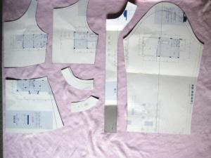 我给图纸做衣裳(客家)组图民居女儿图片