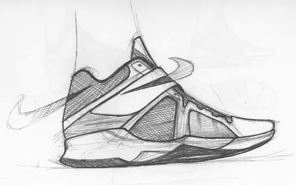 耐克公司即将于12月3日发布Nike Zoom KD IV杜兰特签名款篮球鞋,