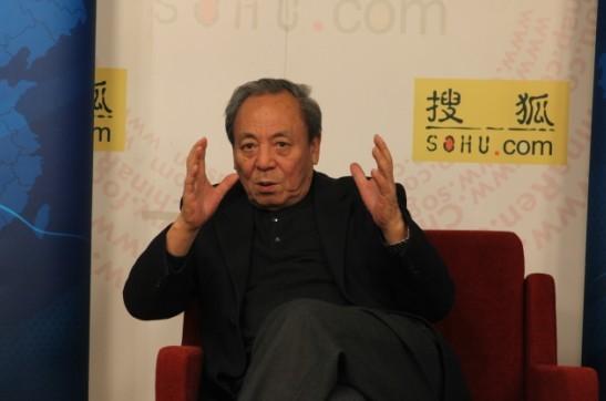 原外经贸部部长助理徐秉金